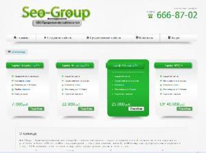 Создание Продвижение сайтов Seo-Group