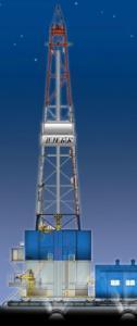 Варьеганская Нефтяная Буровая Компания, ООО